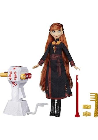 Hasbro Anziehpuppe »Die Eiskönigin II, Flechtspaß Anna« kaufen