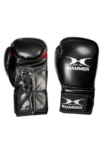 Hammer Boxhandschuhe »X-Shock« kaufen