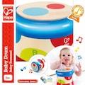 Hape Spielzeug-Musikinstrument »Baby-Trommel«