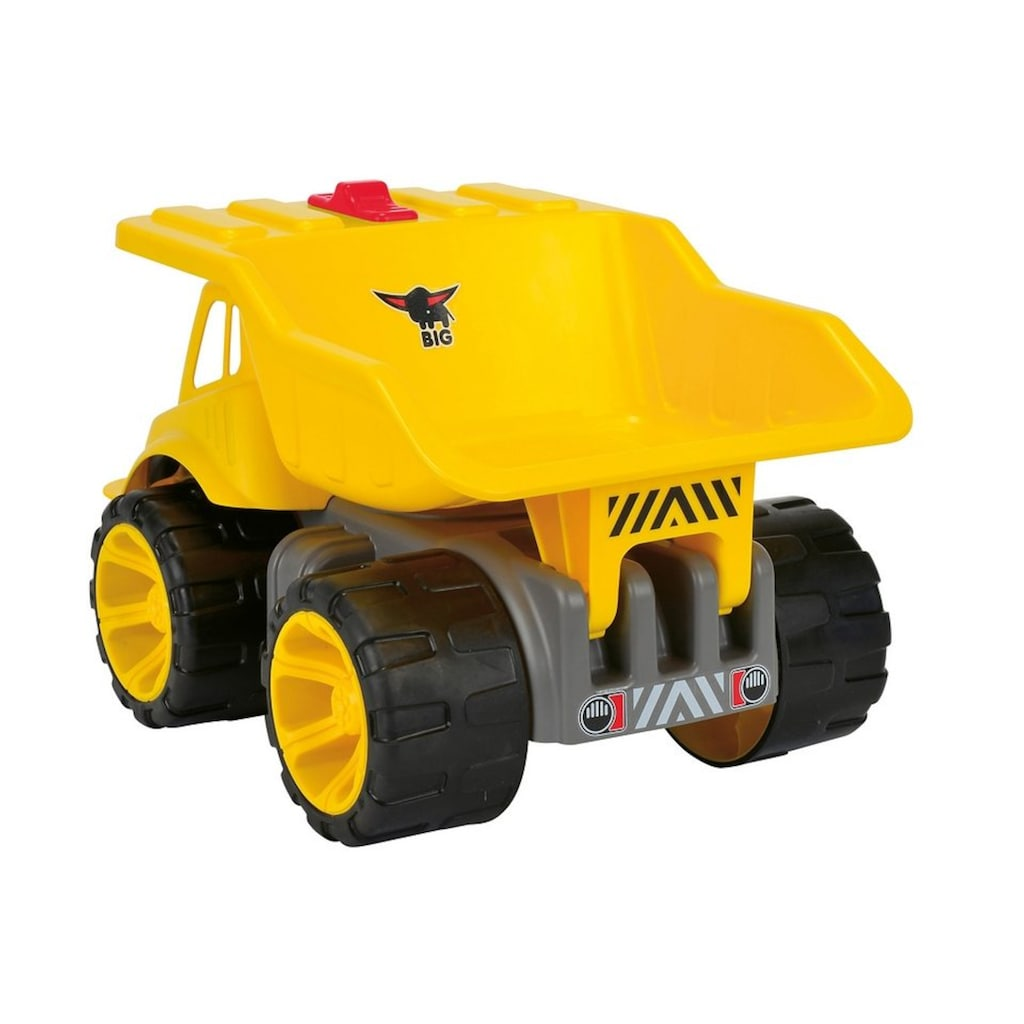 BIG Spielzeug-Baumaschine »BIG Power Worker Maxi Truck«, Made in Germany