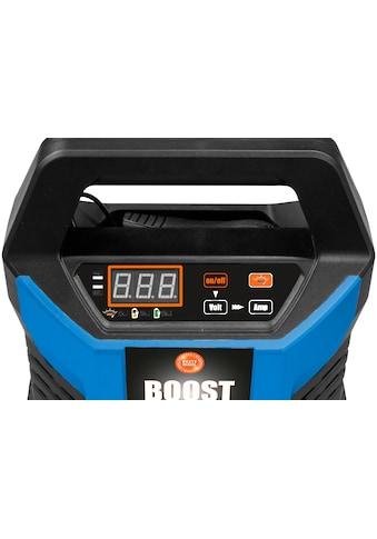 Güde Batterie-Ladegerät »GAB 12V-15A-BOOST«, 15000 mA, 230V, 50Hz kaufen
