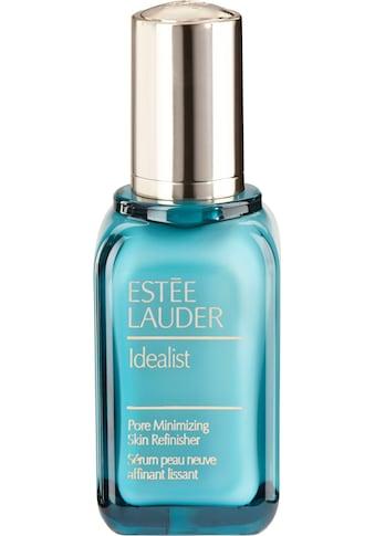 ESTÉE LAUDER Gesichtsserum »Idealist Pore Minimizing Skin Refinisher«, Enthält... kaufen