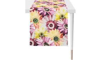 APELT Tischläufer »1700 Summergarden«, Digitaldruck kaufen