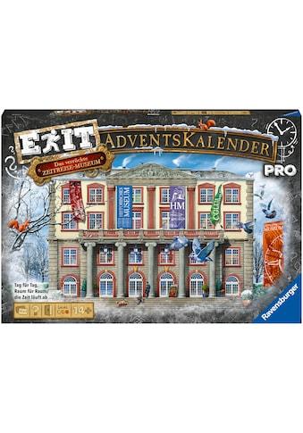 Ravensburger Adventskalender »Exit pro«, ab 14 Jahren, Made in Europe kaufen