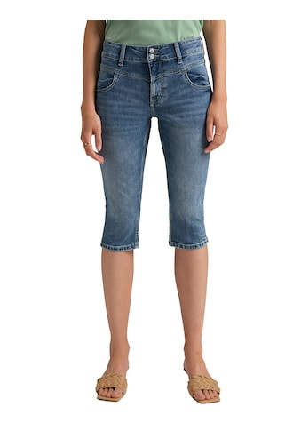 MUSTANG Caprijeans »Rebecca Capri 2B«, leicht elastische Baumwolle kaufen