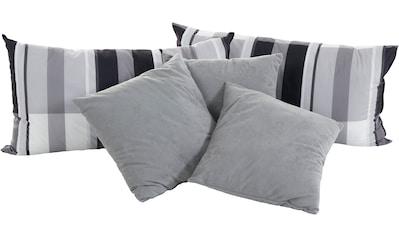 Westfalia Schlafkomfort Dekokissen kaufen