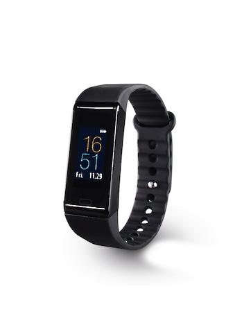 Hama Fitness Tracker, Uhr/Pulsuhr/Schrittzähler/App »Fit Track 3900« kaufen