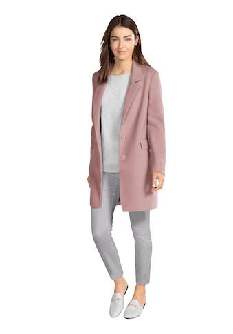 Classic Inspirationen Hose mit Knopf und Reißverschluss sowie Gürtelschlaufen kaufen