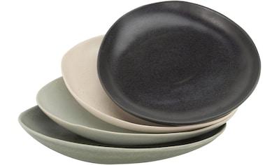 CreaTable Servierplatte »Pietra«, jedes Stück ein Unikat kaufen