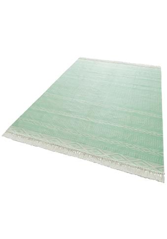 Teppich, »Hatice«, andas, rechteckig, Höhe 3 mm, gedruckt kaufen