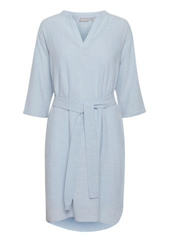 fransa Blusenkleid »Fransa Blusenkleid«, lockeres Sommerkleid kaufen