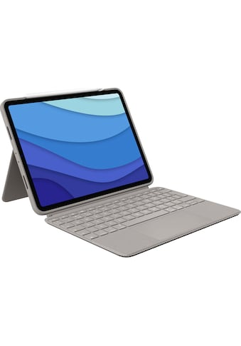 Logitech iPad-Tastatur »Combo Touch für iPad Pro 11-inch«, (ausklappbare... kaufen