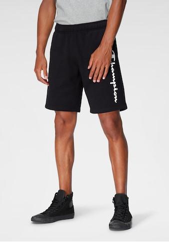 Champion Sweatshorts »BERMUDA« kaufen