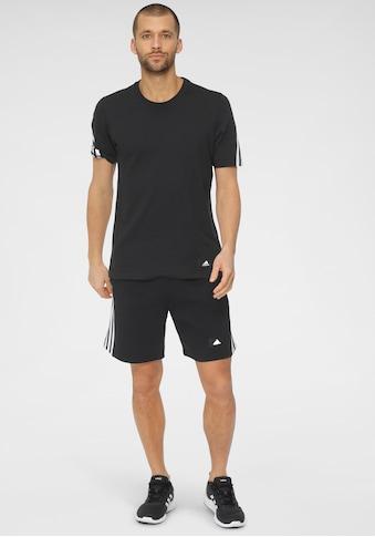 adidas Performance T-Shirt »Sportswear Future Icons Three Stripes Tee« kaufen