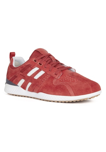 Geox Sneaker »U SNAKE 2 B«, mit patentierter Geox Spezial Membran kaufen