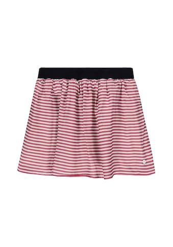 Marc O'Polo Junior Minirock »Stripe« kaufen