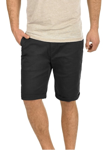 Solid Chinoshorts »Lamego«, kurze Hose mit knöpfbaren Gesäßtaschen kaufen