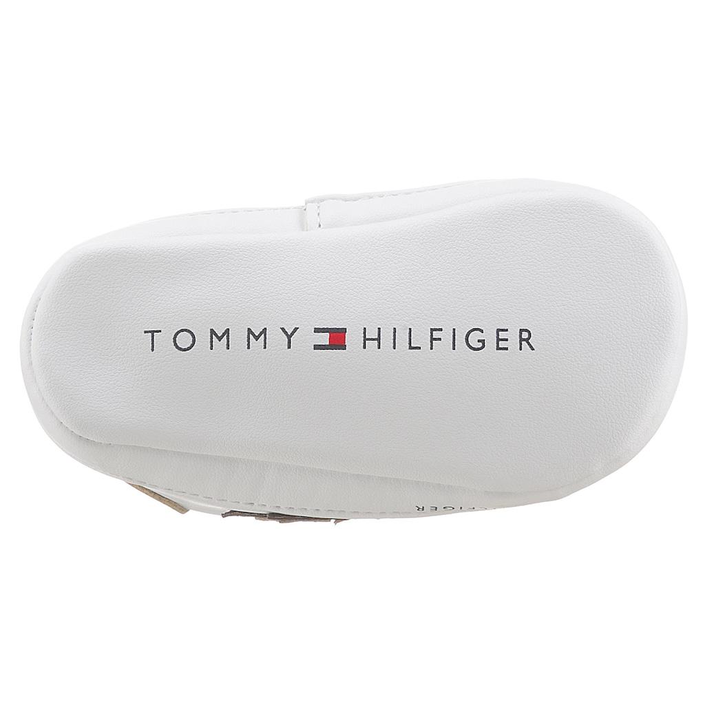 TOMMY HILFIGER Sneaker, mit Gummibändern