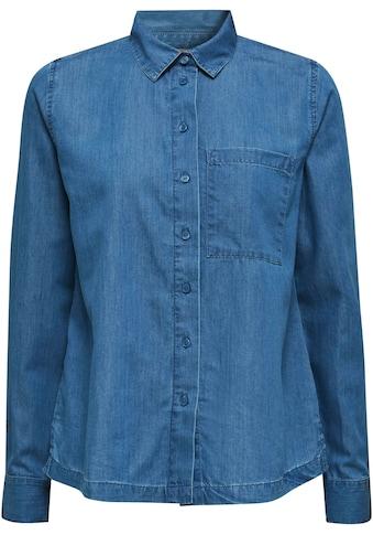 Esprit Jeansbluse kaufen