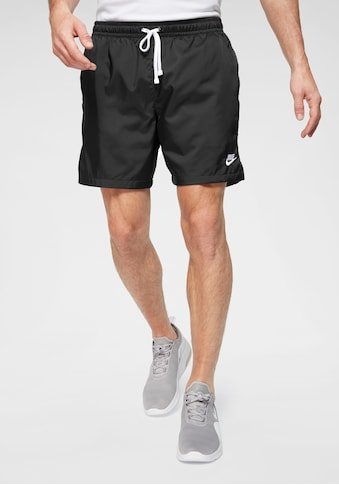 Nike Sportswear Shorts »MEN NIKE SPORTSWEAR CE SHORT WOVEN FLOW« kaufen