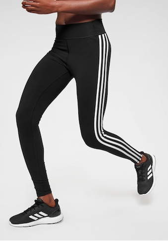 adidas Performance Funktionstights »PULSE LONG REGULAR RISE 3 STRIPES TIGHT« kaufen