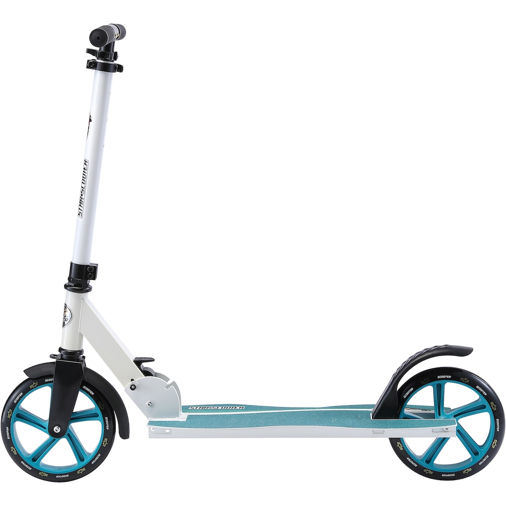 Star-Scooter Cityroller