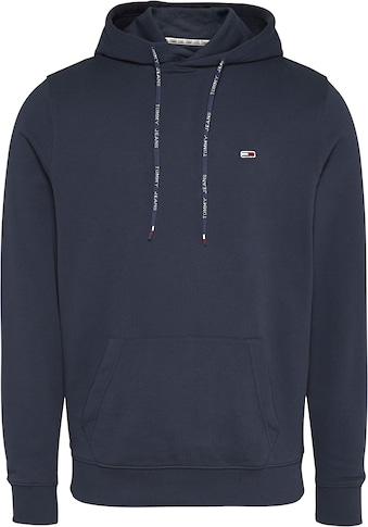 TOMMY JEANS Kapuzensweatshirt »TJM FLAG GRAPHIC HOODIE« kaufen