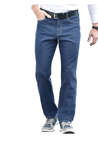 Catamaran Thermo - Jeans mit Fleece - Futter kaufen