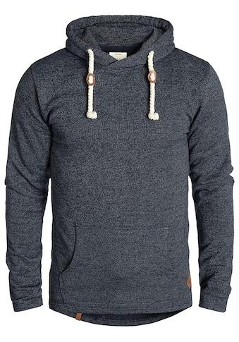 REDEFINED REBEL Kapuzenpullover »Mosi«, Kapuzensweatshirt mit Kängurutasche kaufen