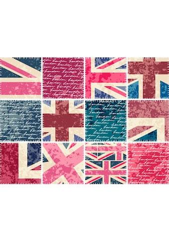 queence Fliesenaufkleber »England« kaufen