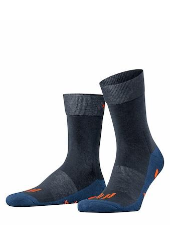Burlington Socken »Running«, (1 Paar), mit atmungsaktiver Plüschsohle kaufen