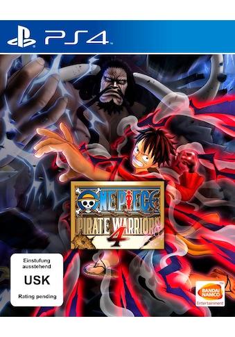 One Piece: Pirate Warriors 4 PlayStation 4 kaufen
