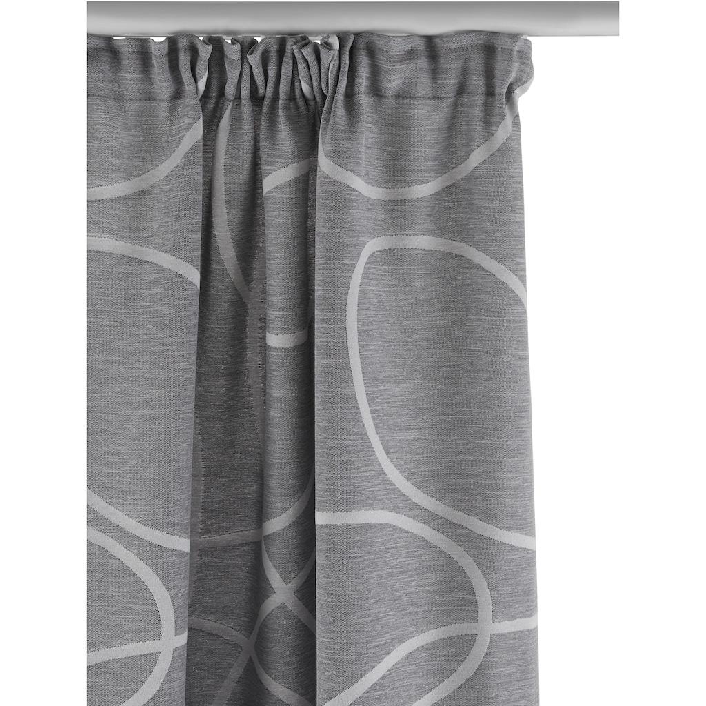 my home Vorhang »Zary«