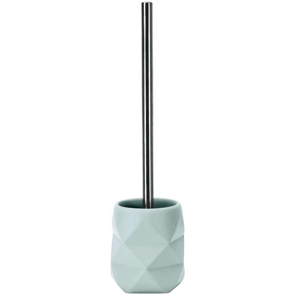 Kleine Wolke WC-Garnitur »Crackle«, Accessoire Serie in modernen Scandi Farben
