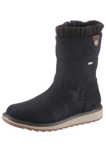 TOM TAILOR Stiefel kaufen