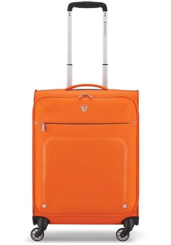 RONCATO Weichgepäck-Trolley »Lite Plus, 55 cm«, 4 Rollen kaufen