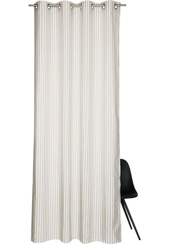 Vorhang, »Maro«, Esprit, Ösen 1 Stück kaufen
