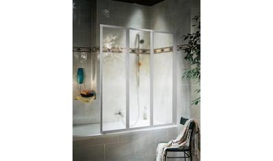 Schulte Badewannenaufsatz »3-tlg.« kaufen