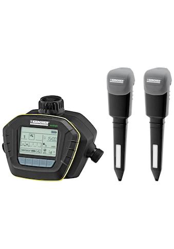 KÄRCHER Bewässerungssteuerung »SensoTimer ST6 Duo eco!ogic« kaufen