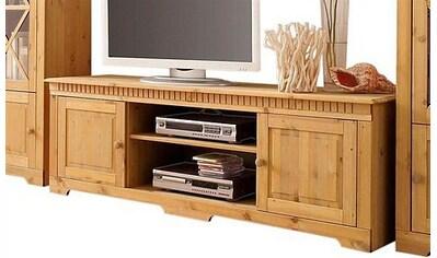Home affaire Lowboard »Lisa« kaufen
