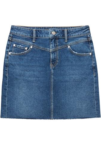 Mavi Jeansrock »EVELYN« kaufen