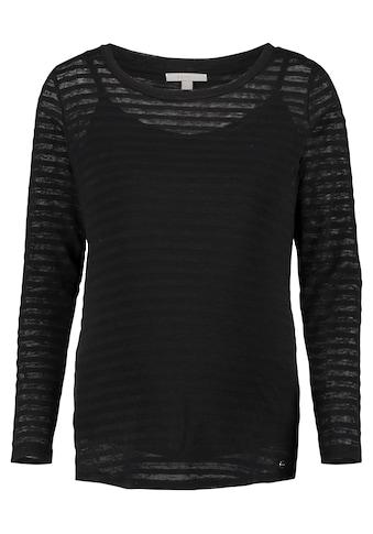ESPRIT maternity Still - Shirt kaufen
