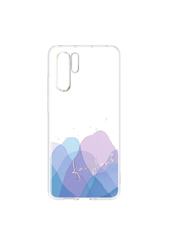 Huawei Smartphone Cover Hülle für Huawei P30 Pro (New Edition) »Clear Case Tasche« kaufen