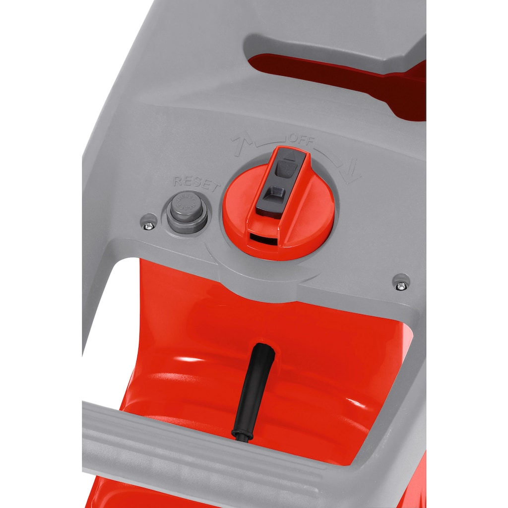 Grizzly Tools Leisehäcksler »GHS 2842 B«