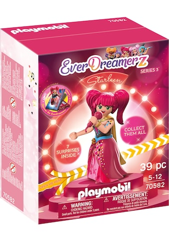 Playmobil® Konstruktions-Spielset »Starleen - Music World (70582), EverDreamerz«, Made in Europe kaufen