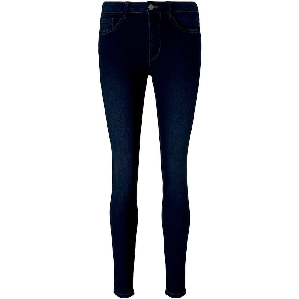 TOM TAILOR Denim Slim-fit-Jeans, im 5-Pocket Schnitt