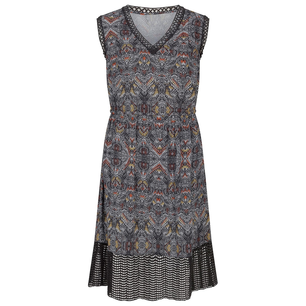 Ambria Trägerkleid »Kleid«
