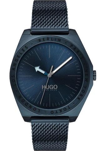 HUGO Quarzuhr »#ACT, 1530109« kaufen