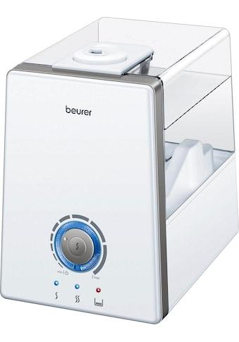 BEURER Luftbefeuchter »LB 88«, 6 l Wassertank kaufen