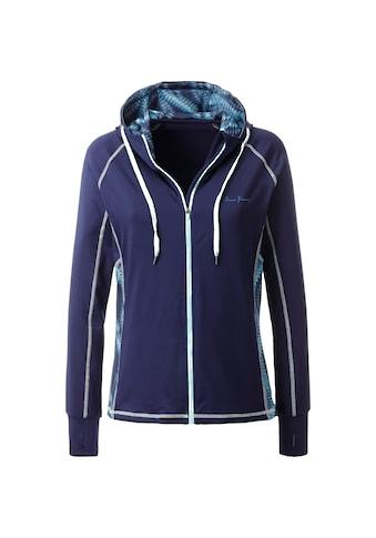 DEPROC Active Kapuzensweatshirt »SWEAT GILFORD WOMEN« kaufen